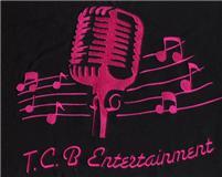 ELVIS TRIBUTES - T.C.B. Entertainment