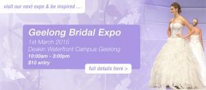Geelong Bridal Expo