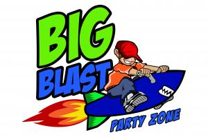 Big Blast Ultimate Party Zone & Equipment Hire