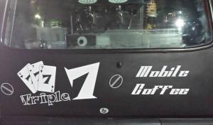 Triple 7 Mobile Coffee