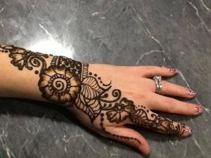 Henna By Goddess M