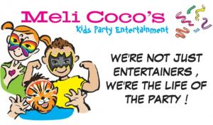 Meli Coco's Kids Party Entertainment